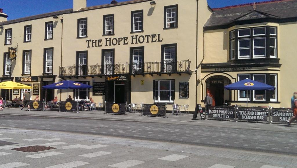 The Hope Hotel