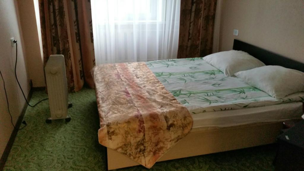 Geyser Hotel