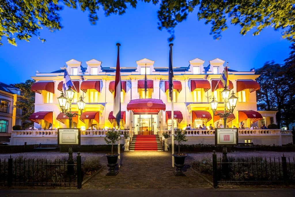 彼爾德伯格酒店