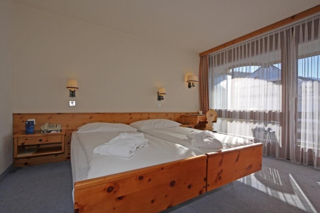 Central Sporthotel Davos