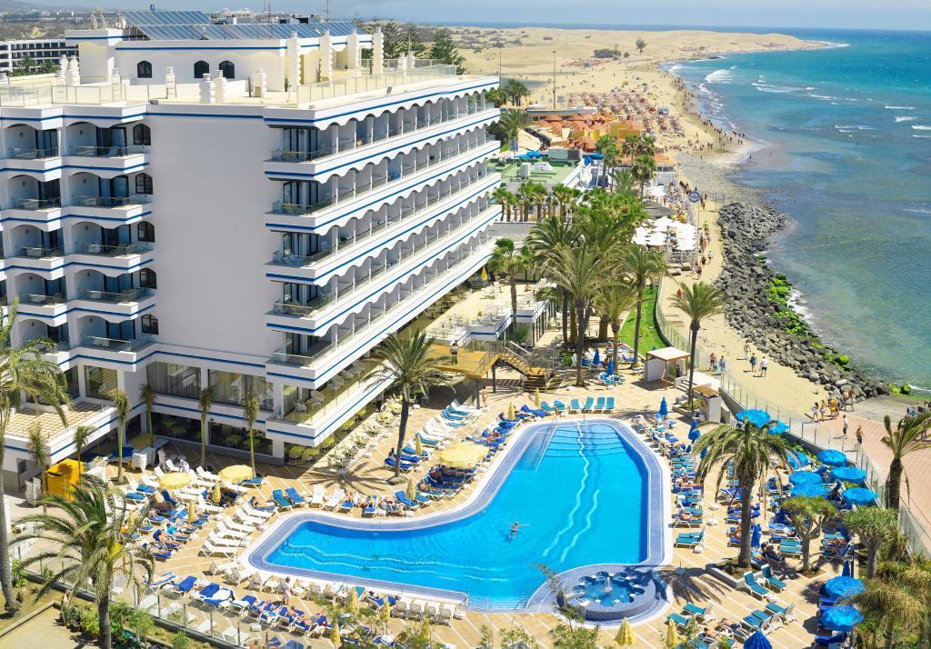 IFA 파루 호텔