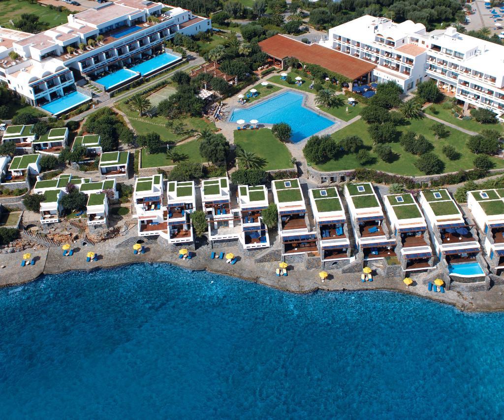 伊羅達海灘酒店