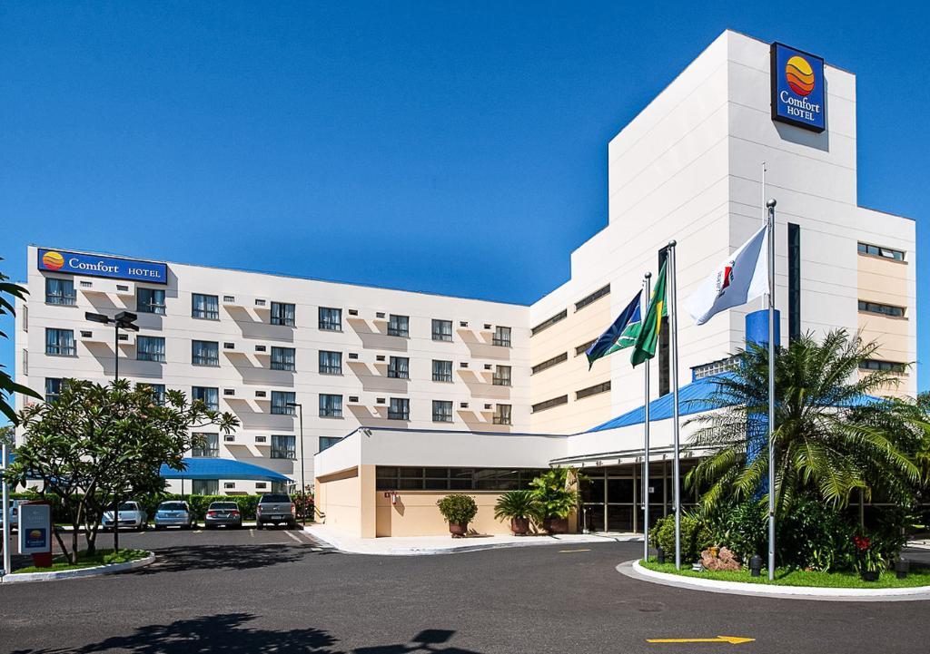 Comfort Hotel Uberlândia