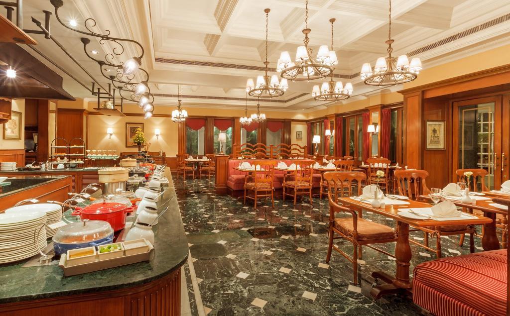 歐貝羅伊大加爾各答酒店