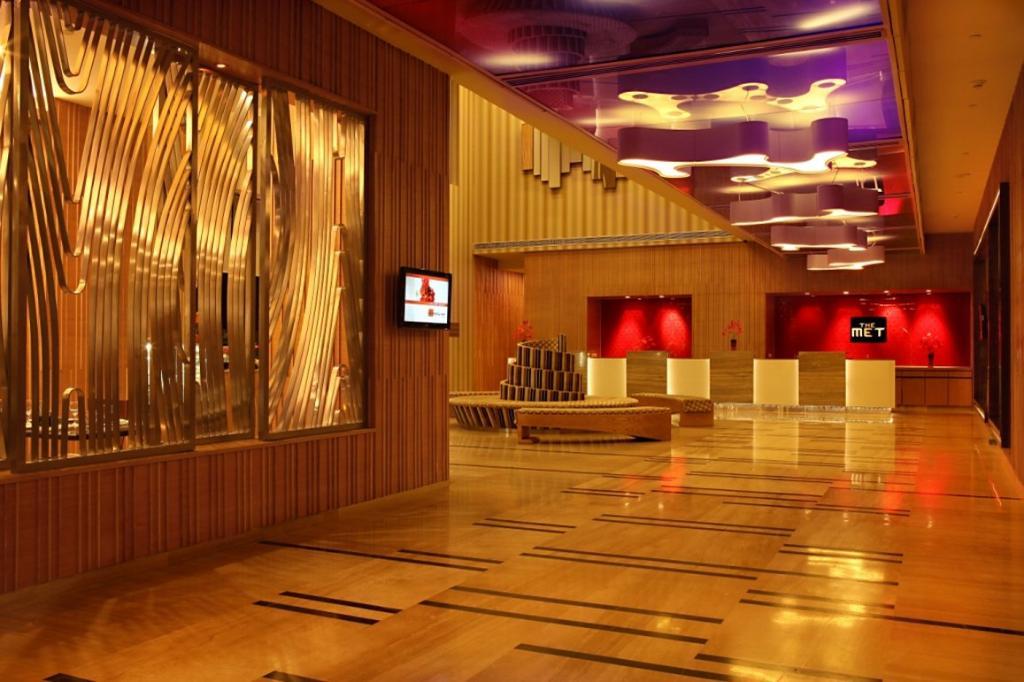 メトロポリタン ホテル ニューデリー