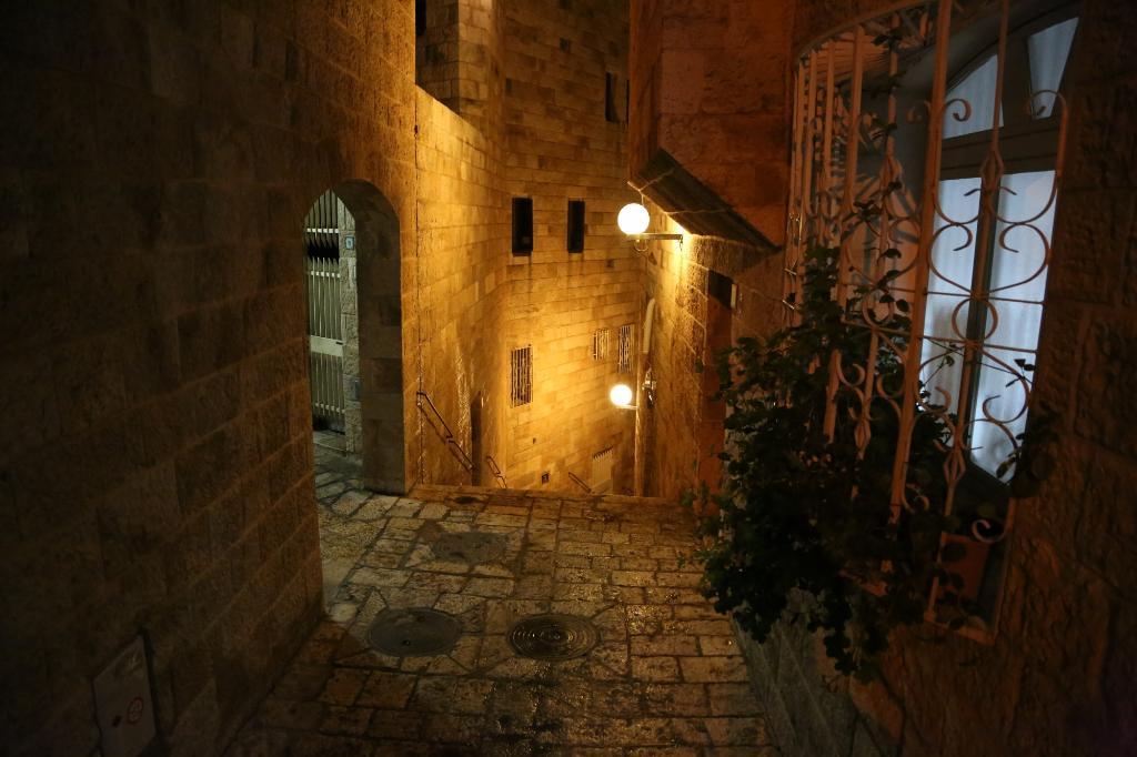 Jerusalem Heritage House