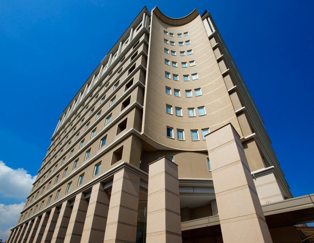 โรงแรมแจล ซิตี้ ฮาเนดะ โตเกียว