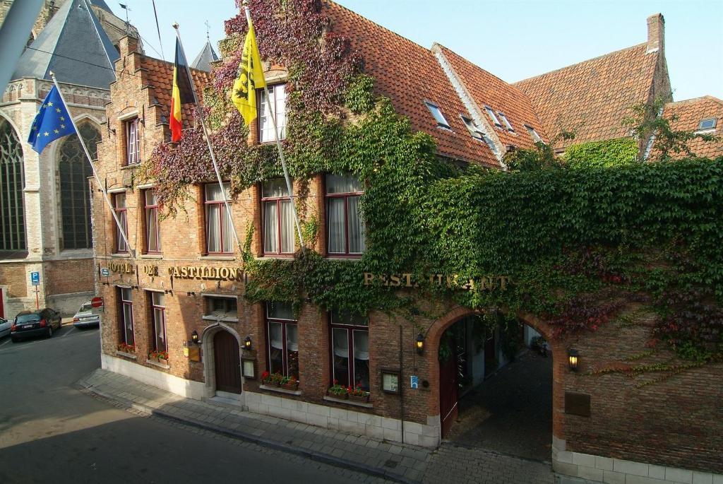 De Castillion Hotel