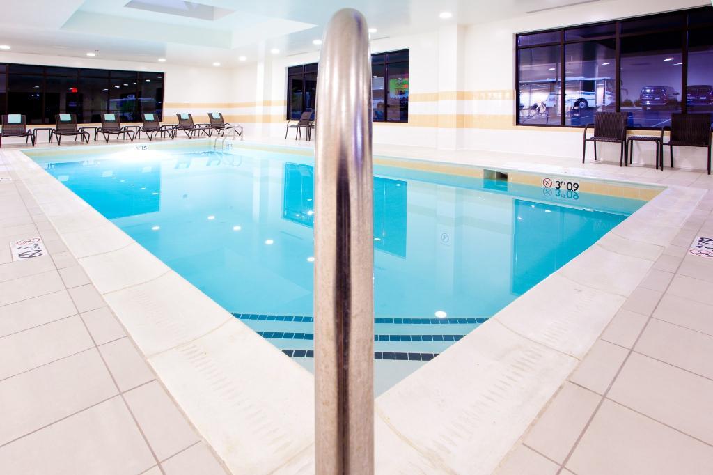 Holiday Inn Express Hotel & Suites Washington DC-Northeast