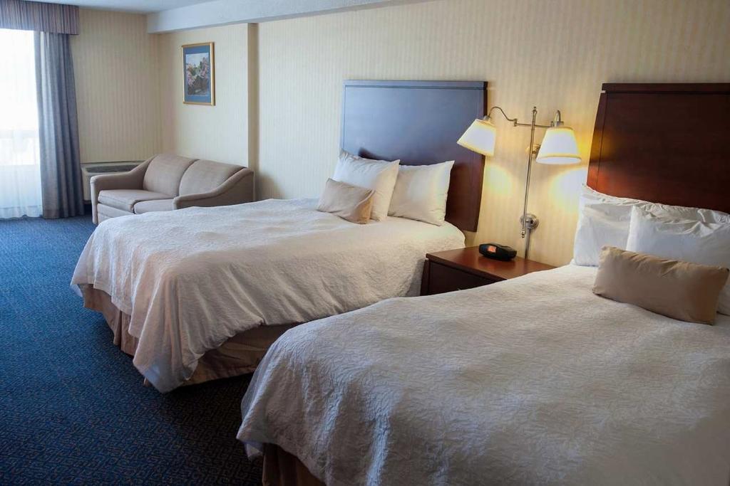 Hampton Inn by Hilton Niagara Falls-North Of The Falls