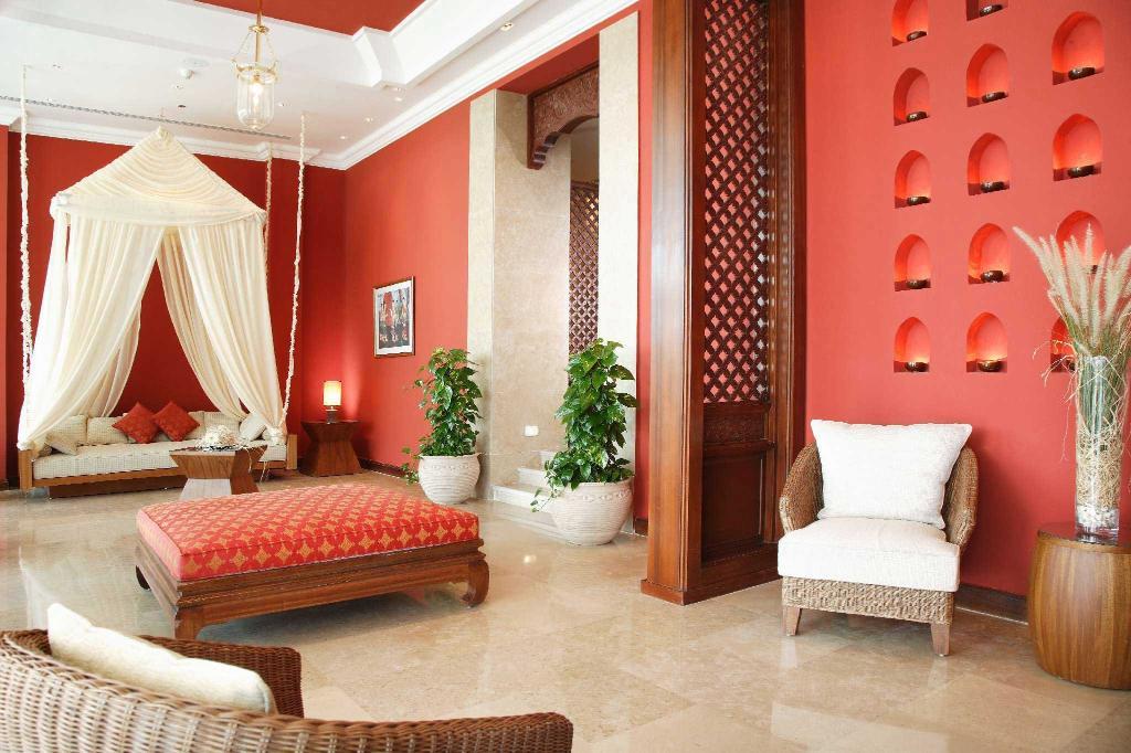 瑪麗汀茱莉別墅酒店及賭場 Sharm El Sheikh