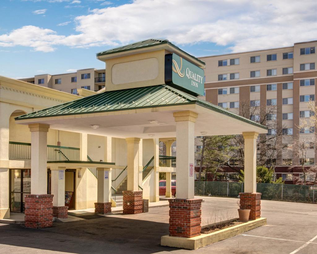 Quality Inn Takoma Park