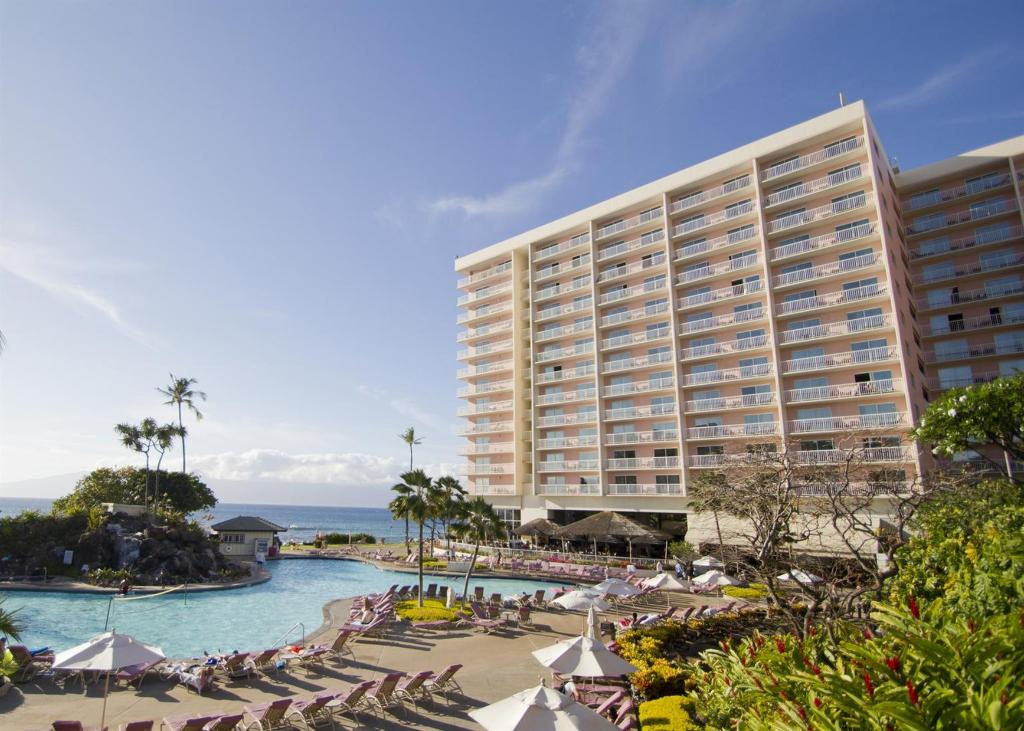 Ka'anapali Beach Club