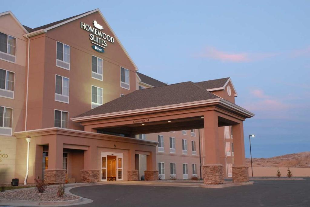Homewood Suites by Hilton Rock Springs