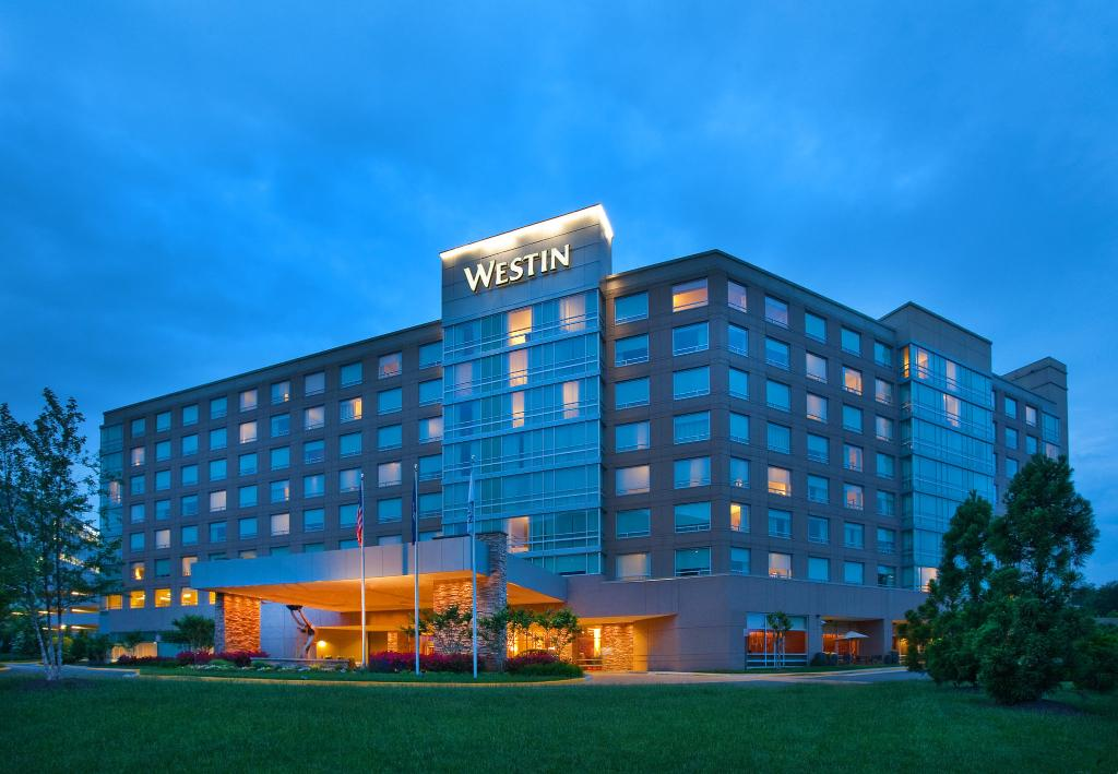 ‪The Westin Washington Dulles Airport‬