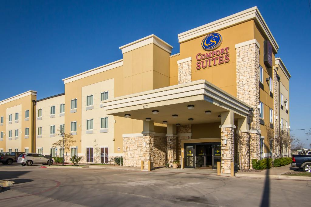 Comfort Suites West Dallas