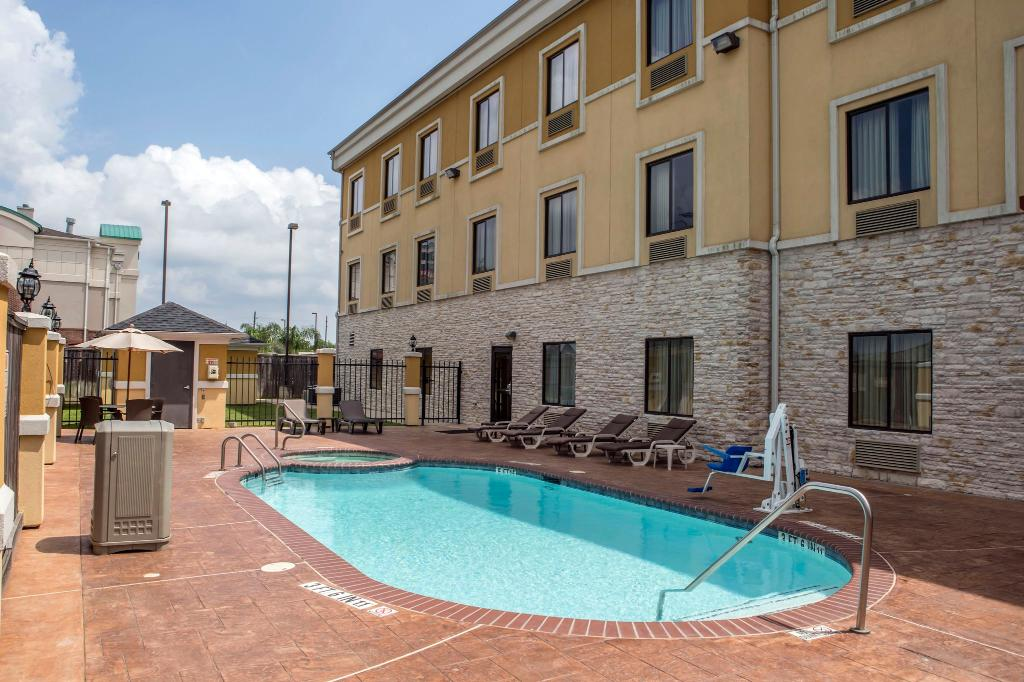 Sleep Inn & Suites Hotel Pearland - Houston South