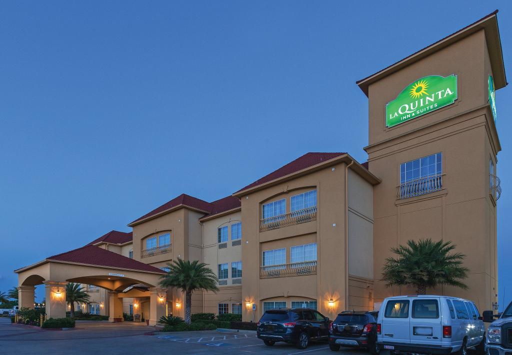 La Quinta Inn & Suites Port Arthur