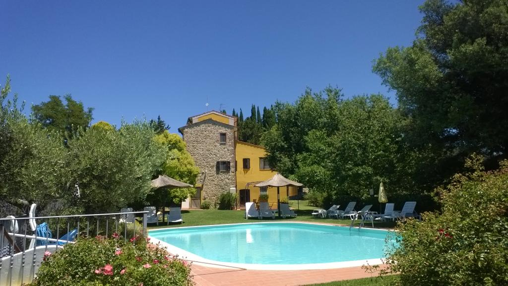 Villa Tatti