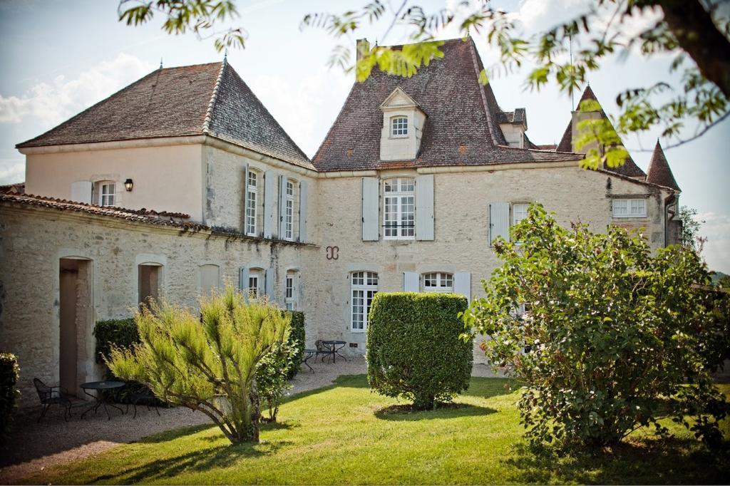 Chateau des Vigiers