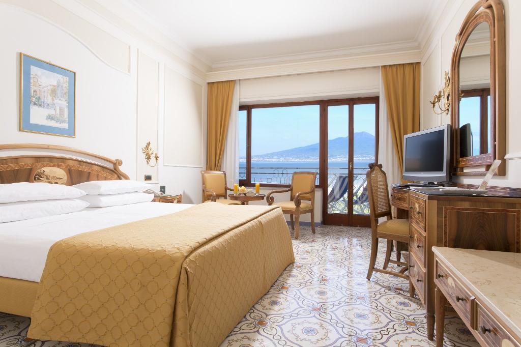 Grand Hotel De La Ville Sorrento