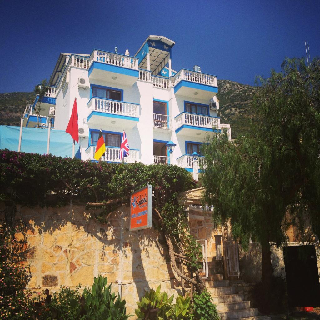 Kelebek Hotel