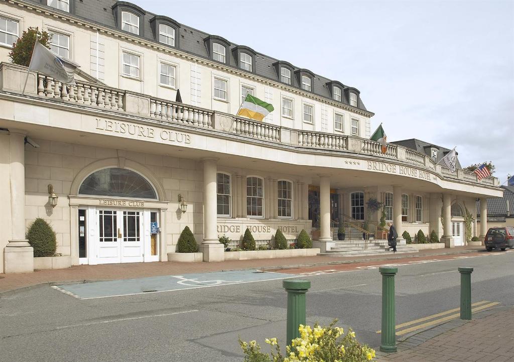 Bridge House Hotel, Spa and Leisure Club