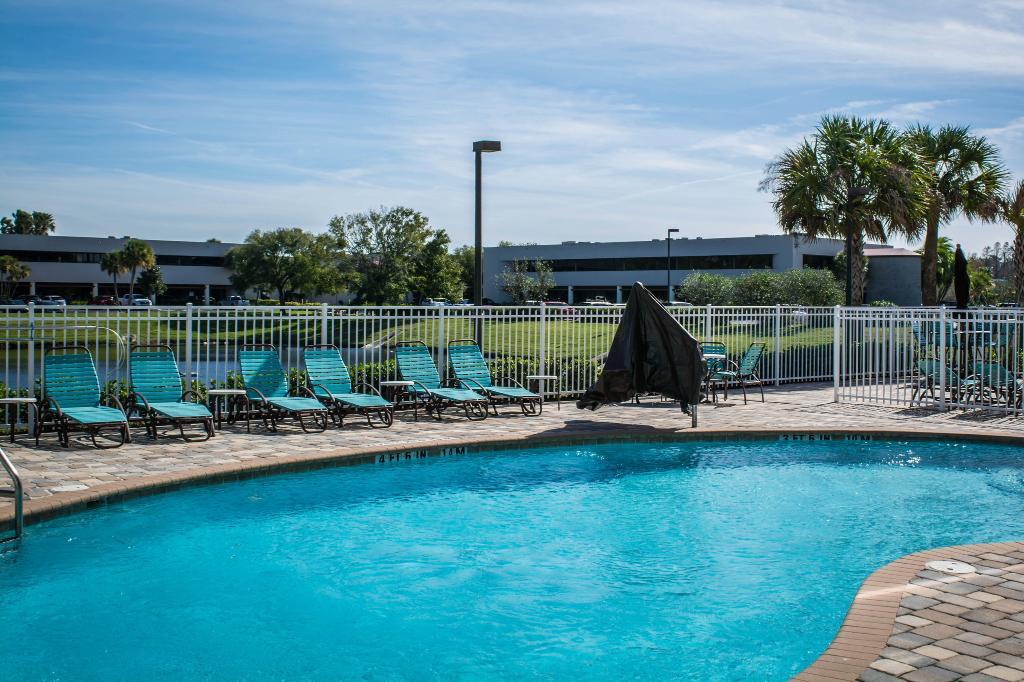 Comfort Suites at Fairgrounds - Casino