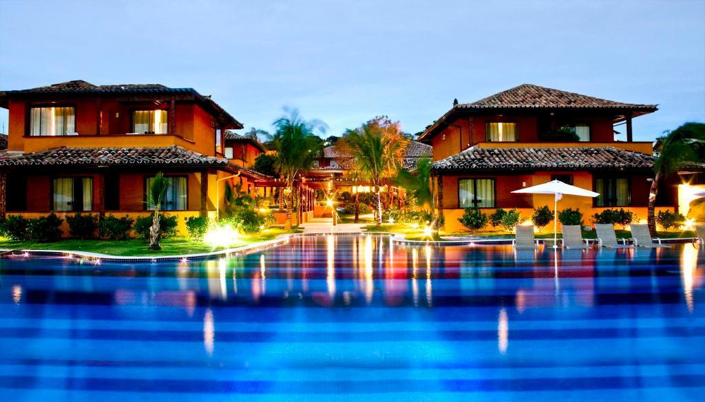 菲拉杜拉渡假飯店