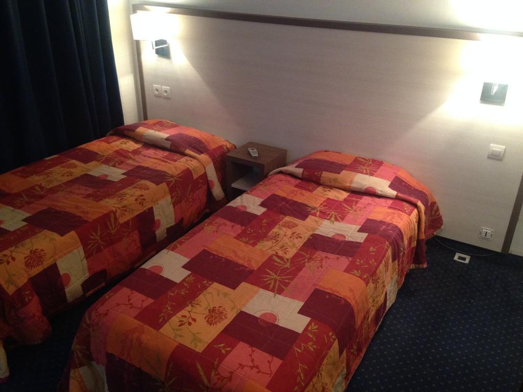 羅通德飯店