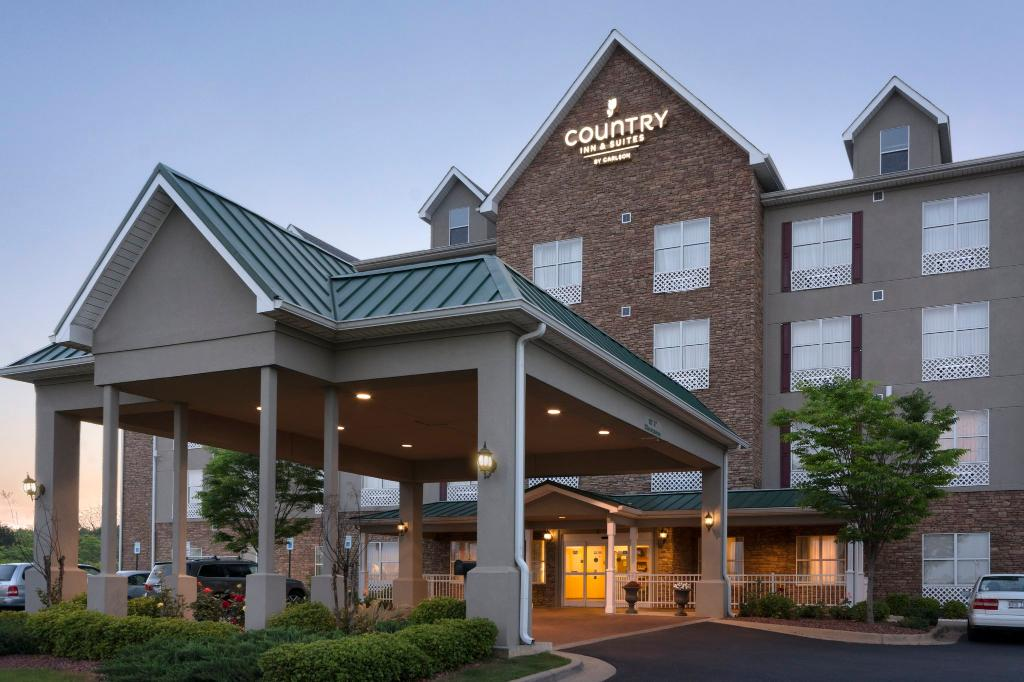 Country Inn & Suites By Carlson, Montgomery at Chantilly Parkway