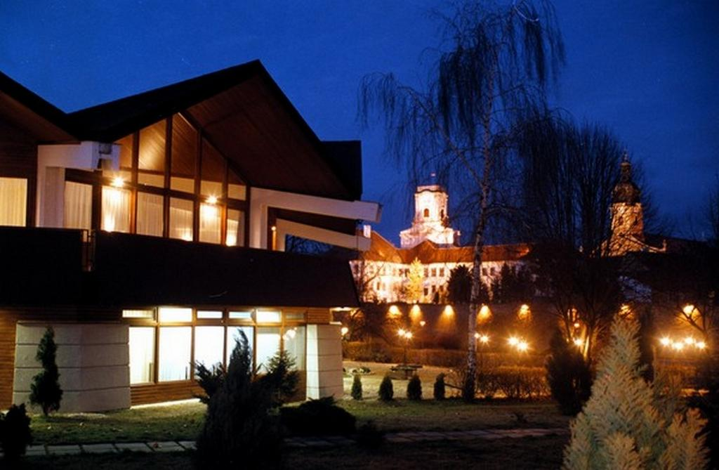Arany Szarvas Hotel
