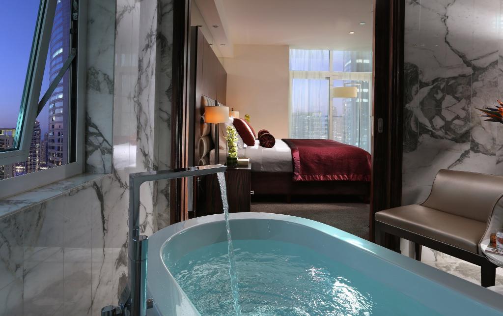 فندق بوننجتون جميره