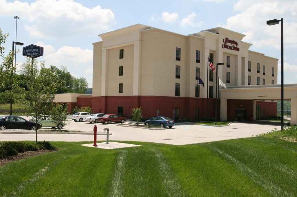 ‪Hampton Inn & Suites Wilder‬