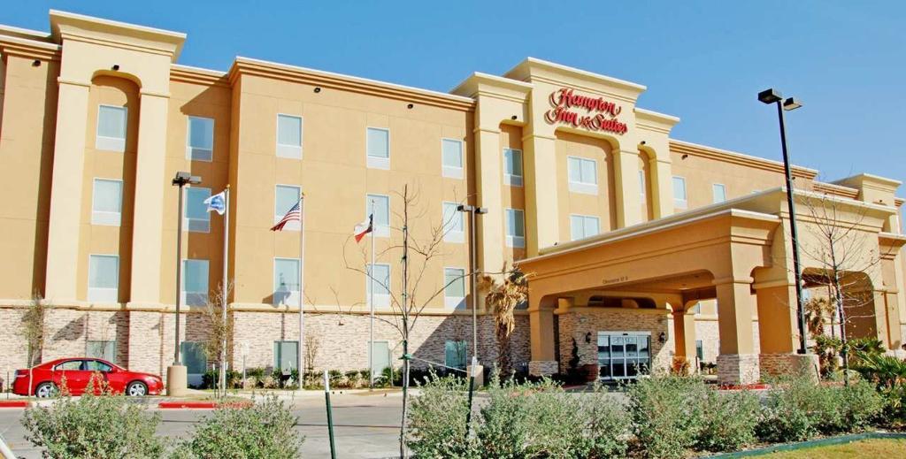 Hampton Inn & Suites San Antonio / Northeast I35