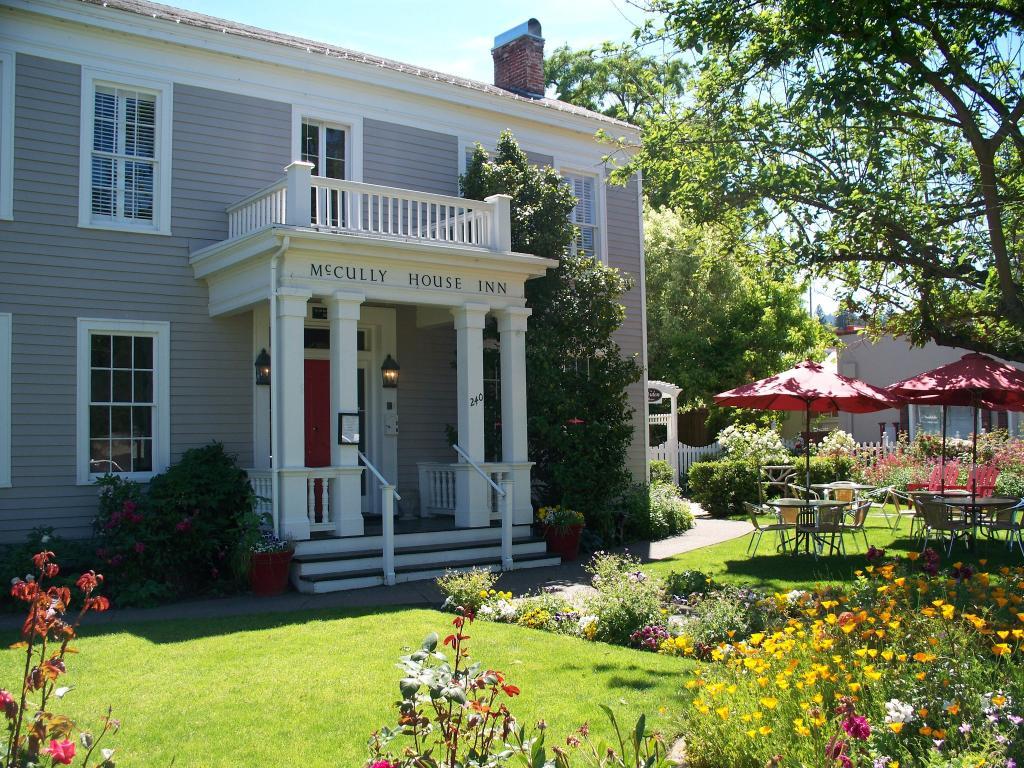 Country House Inns Jacksonville