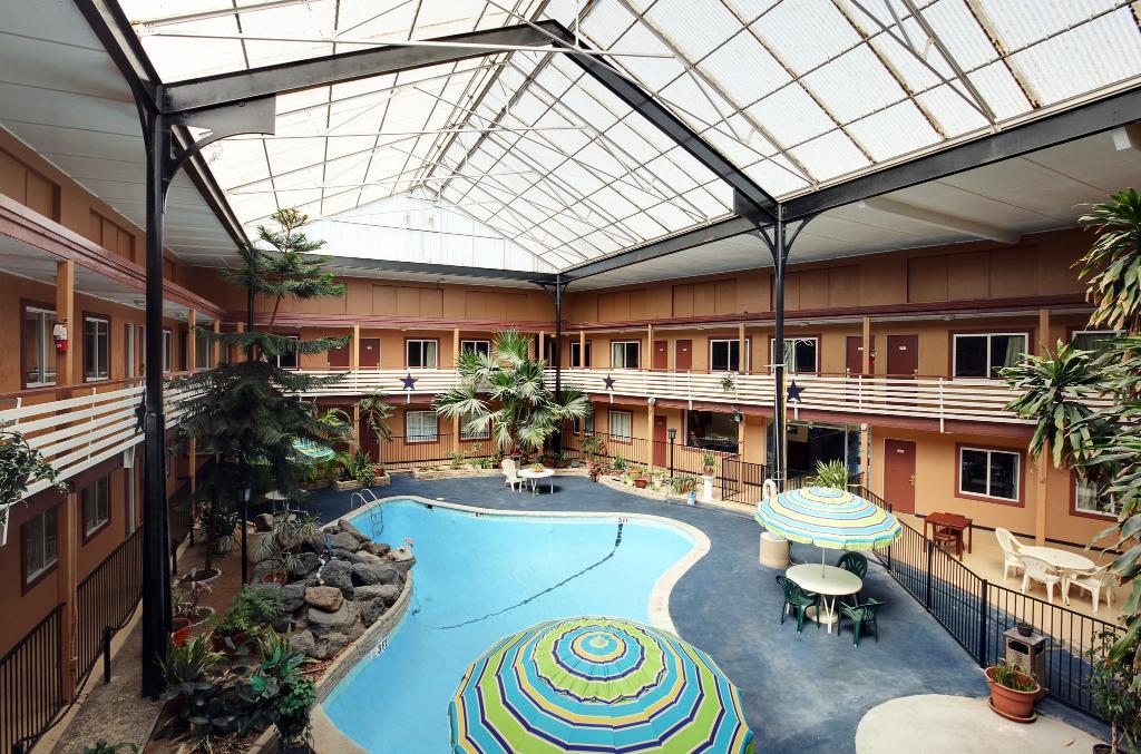 美洲最有價值飯店 - 阿靈頓/達拉斯