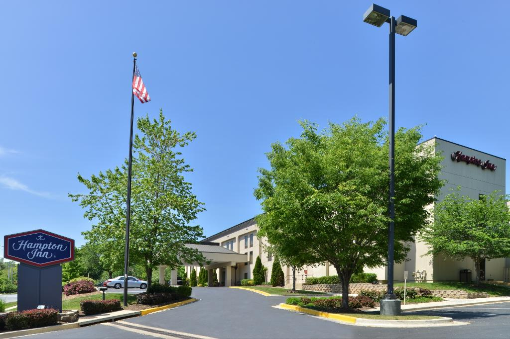 Hampton Inn Laurel (Fort Meade Area)