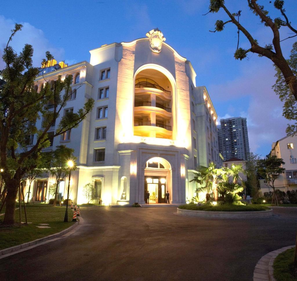 Fenyang Garden Boutique Hotel