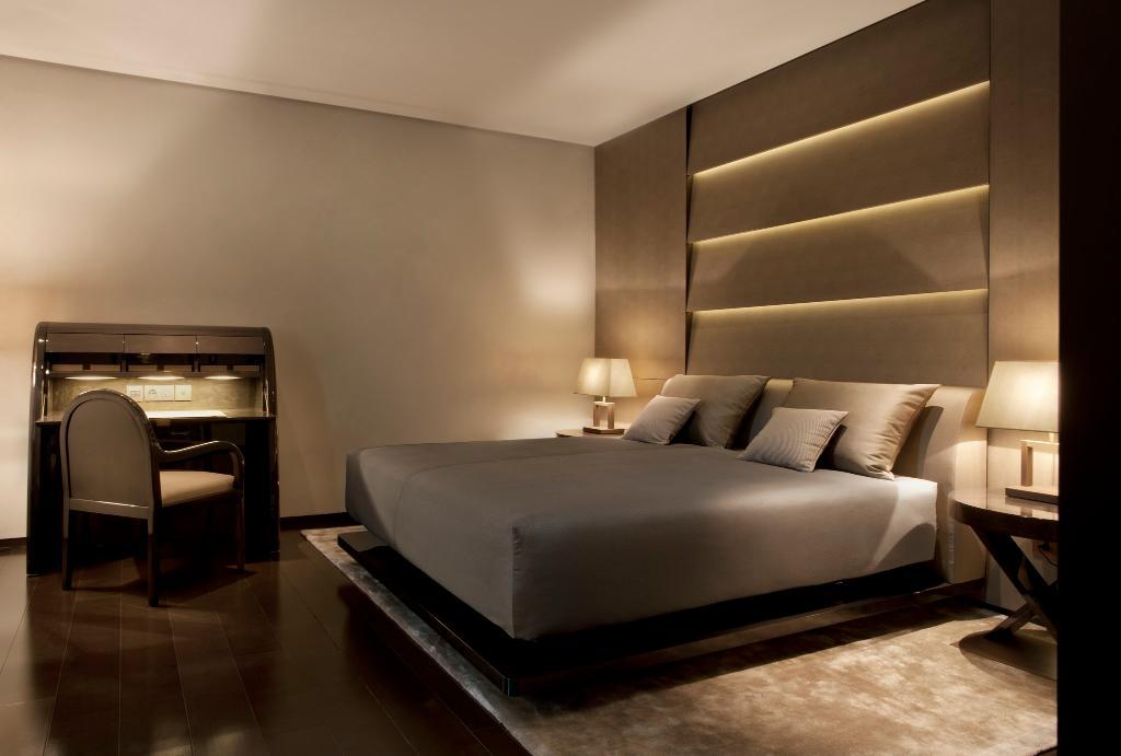 아르마니 호텔 밀라노