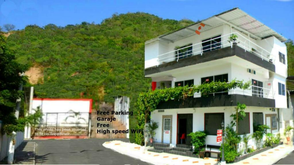 Hotel Bahia B&B