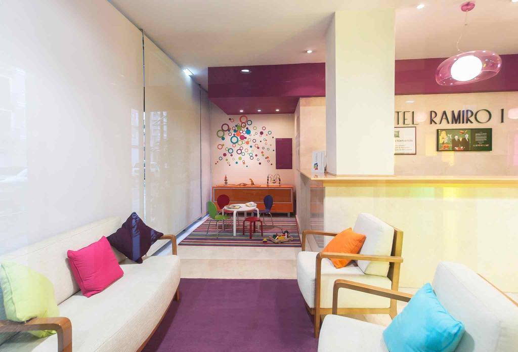 Hotel Ibis Styles Ramiro I