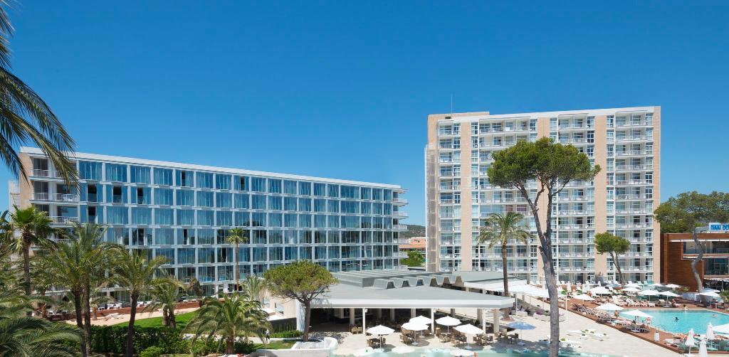 Majorca Beach Hotel - Magalluf