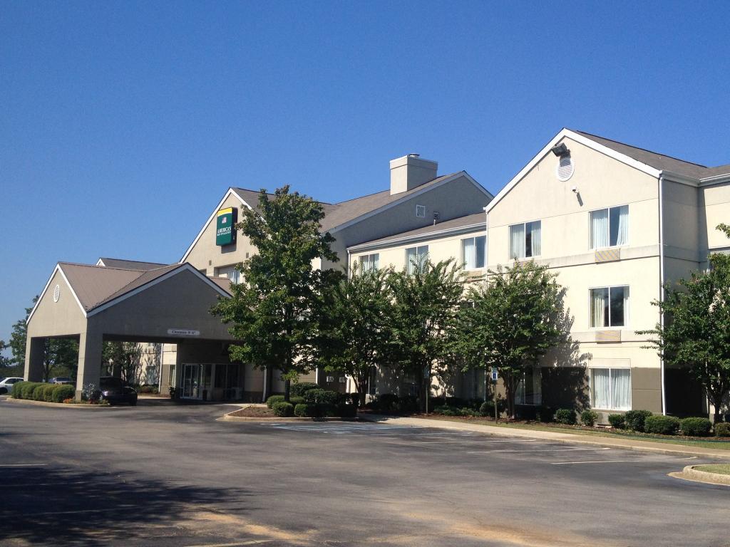 America's Best Inn of Fairfield/Birmingham