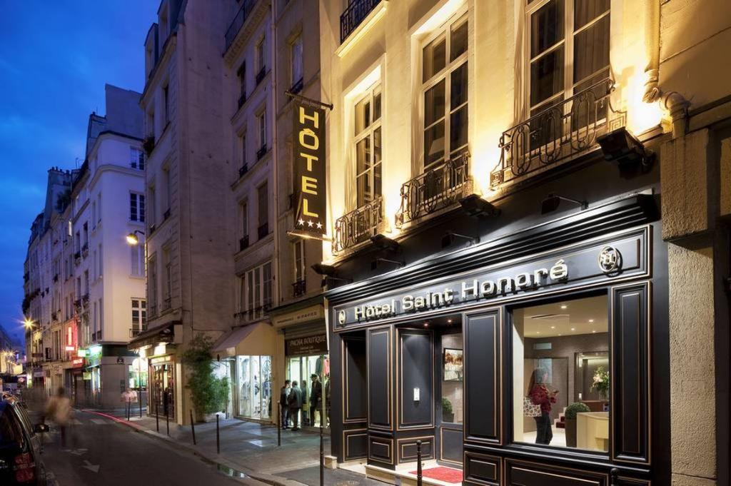 Hotel Saint-Honore
