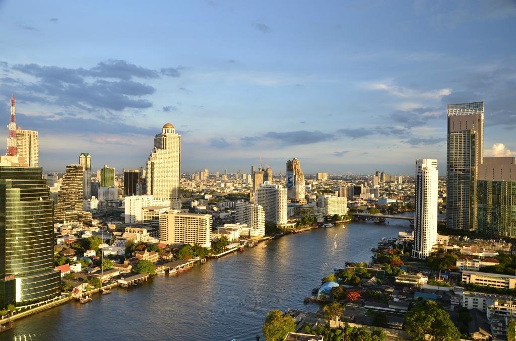 曼谷希爾頓千禧酒店