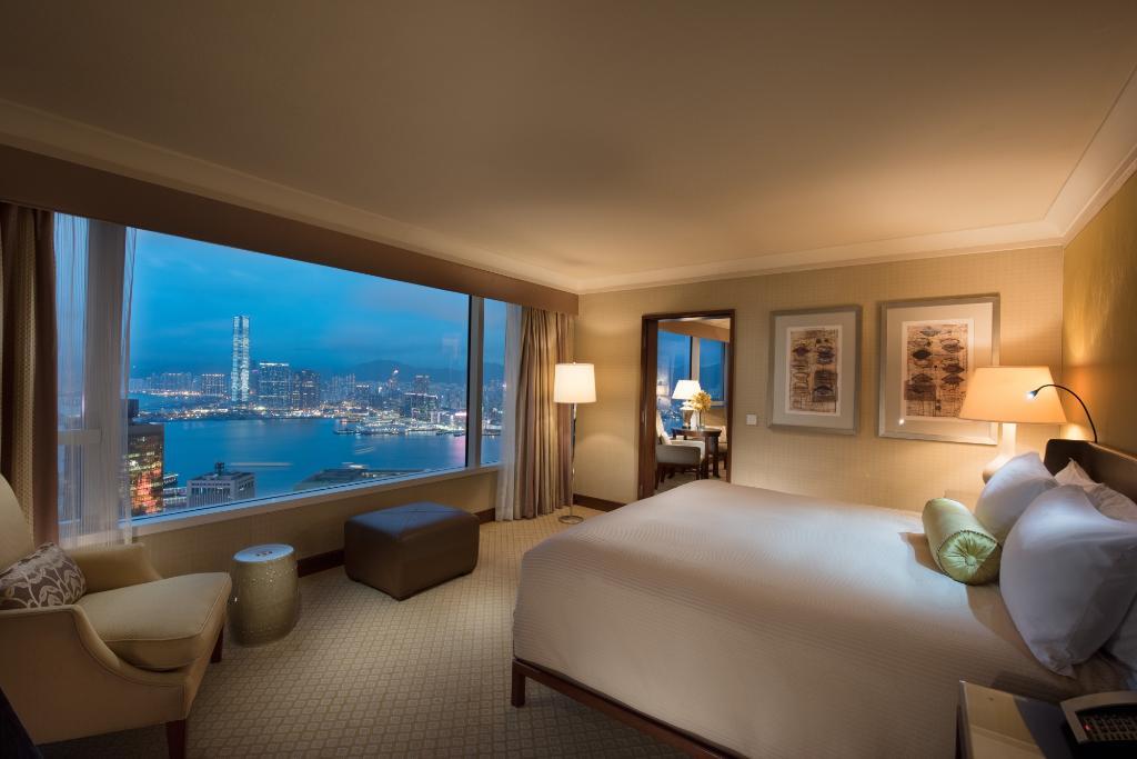 โรงแรมคอนราด ฮ่องกง