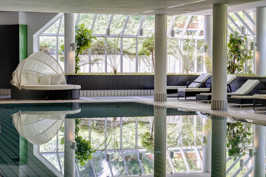 多特蒙德希爾頓酒店