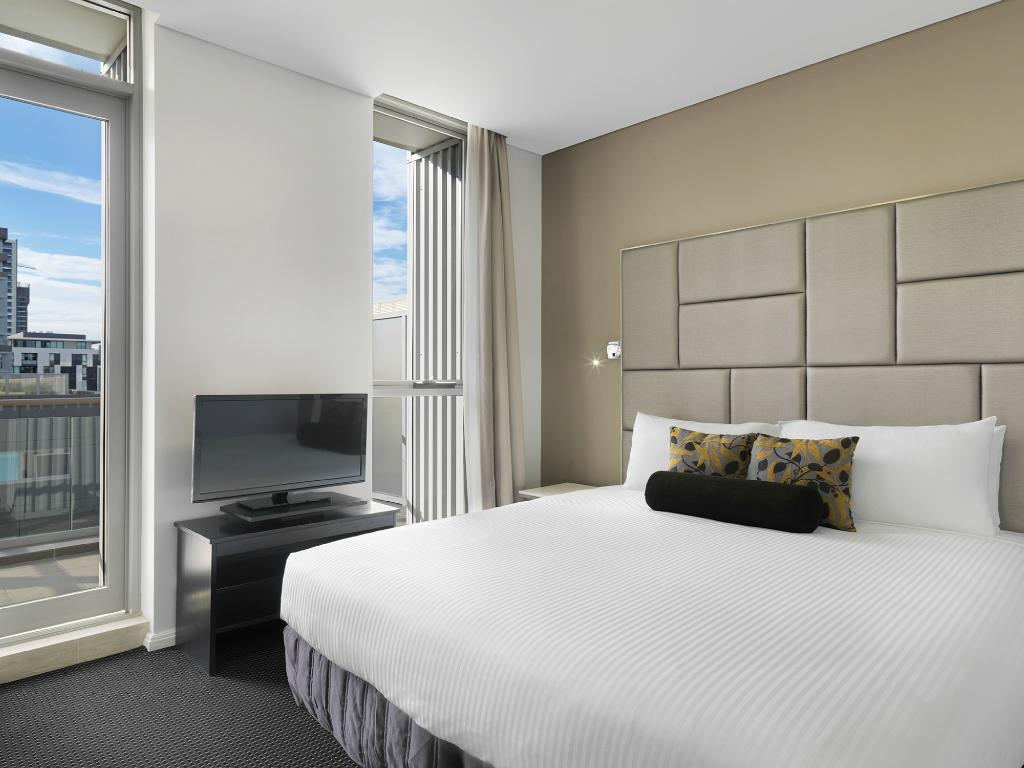 Meriton Serviced Apartments Zetland