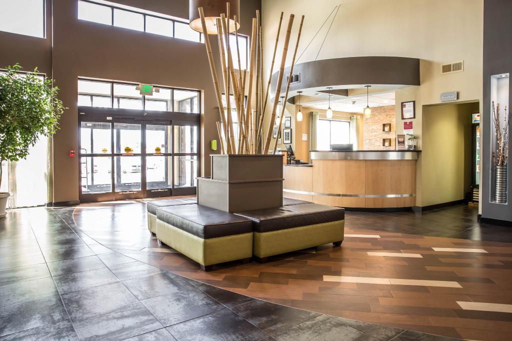 Comfort Suites New Bern